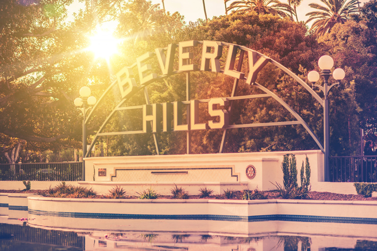 Beverly Hills To Update City Sustainability Plan