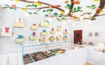 andSons Chocolatier Kicks off the Holiday Sweets Season in Beverly Hills
