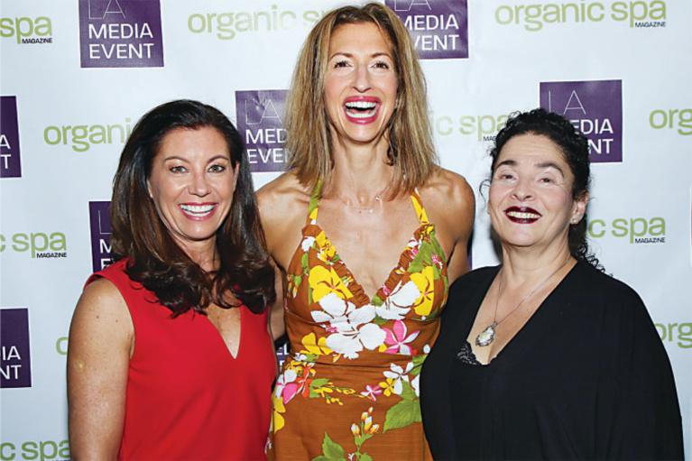 Wellness Tips and Trends from Organic Spa Magazine Guru Rona Berg