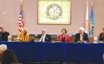 Beverly Hills City Council Candidates Compete for Votes at Municipal League Debate