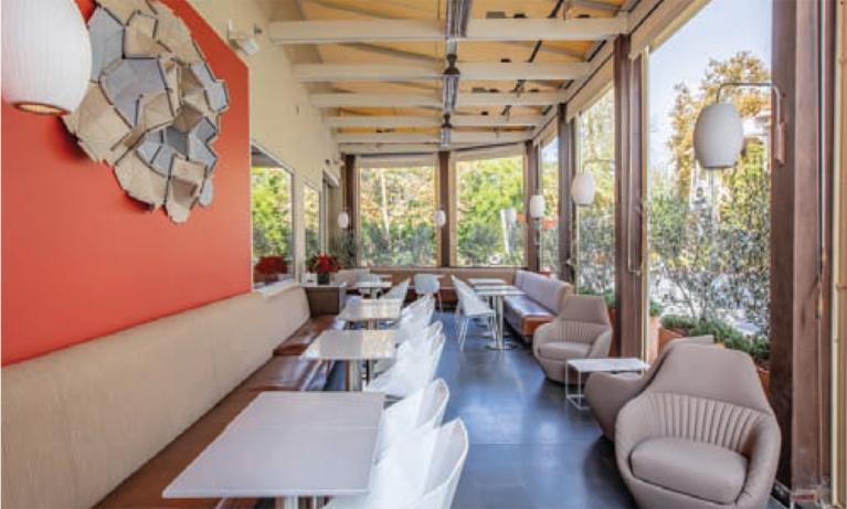 Beloved Beverly Hills Restaurant edo by edoardo baldi Expands