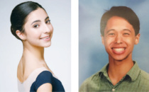 Two Beverly Hills Students Named Music Center Spotlight Semifinalists