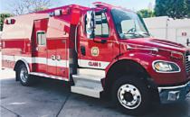 Beverly Hills Fire Department Selected for Pilot Program