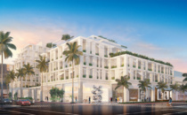 LVMH Unveils Plans for Cheval Blanc Beverly Hills Courier Worldwide Exclusive