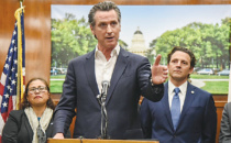 Governor Newsom Outlines Reopening Plan