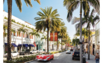 Beverly Hills Retail Reopens, Dine-In Restaurants and Salons Still Closed