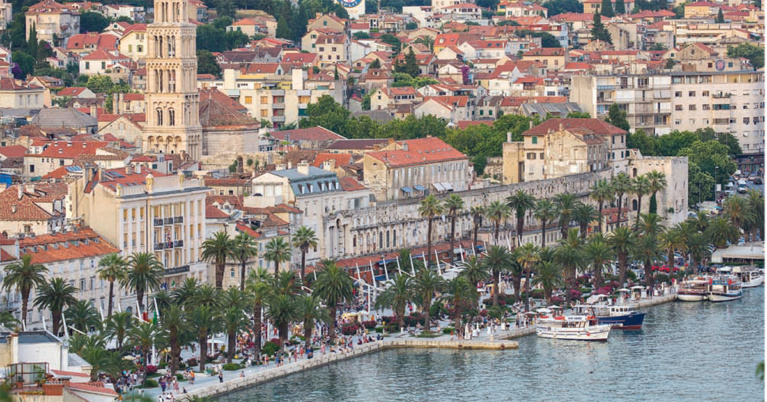 Missing Game of Thrones? Go Beyond Dubrovnik on Your Next Croatian Holiday