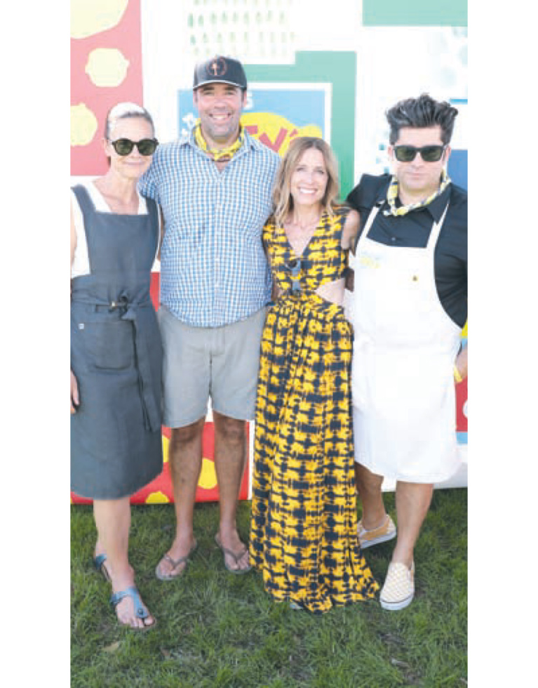 Alex's Lemonade Culinary Event Celebrates 10th Year with UCLA Bash
