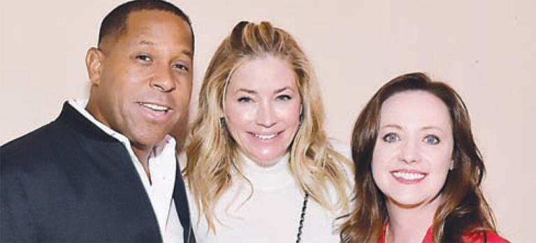 Barneys Fundraiser for Heart of Los Angeles