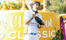 Nacho Figueras Brings Polo to the Mainstream