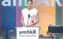 amfAR Gala at Milk Studios