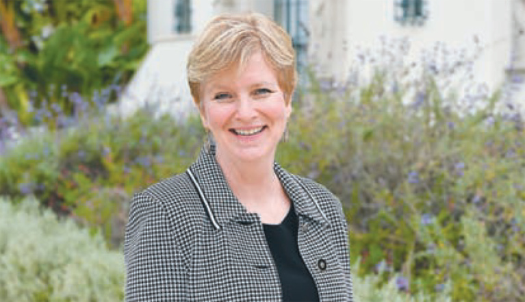 Skills Honed as a Librarian Help Nancy Hunt-Coffey Thrive as Assistant City Manager