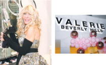 "Make-up Maven ""Valerie"" Reopens in Beverly Hills"