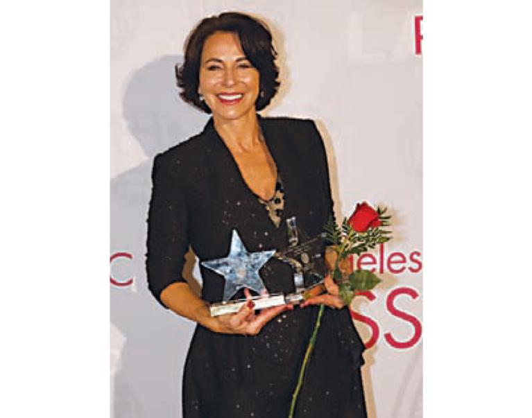 Spectrum News 1's Giselle Fernandez Named Journalist of the Year