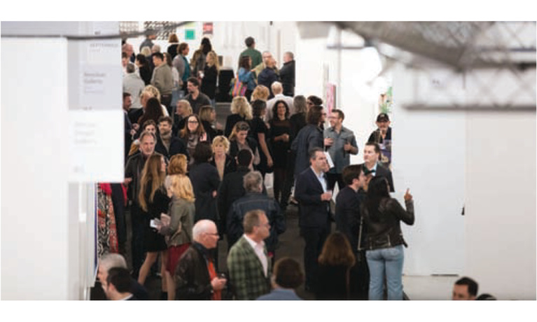 An Art Advisor's Guide to Art Fairs