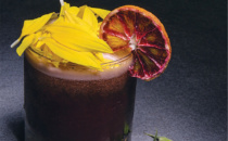 Mastering a Few Healthy Cocktails with Superfoods