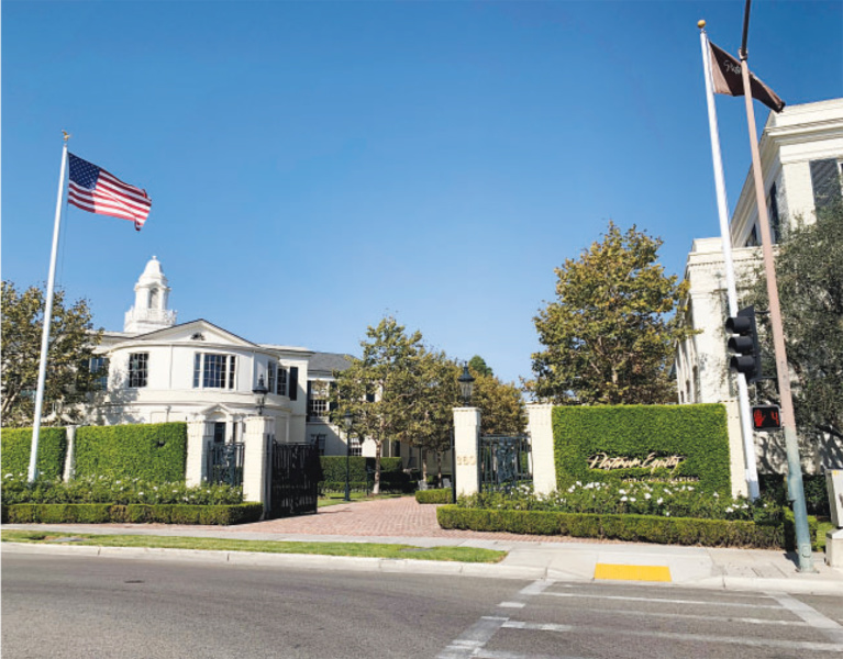 Beverly Hills Poised To Add Two New Landmarks by Master Architects