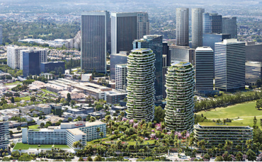 First Public Hearing Held for  One Beverly Hills Specific Plan