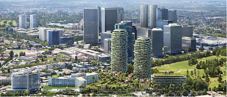 One Beverly Hills Launches Application Process