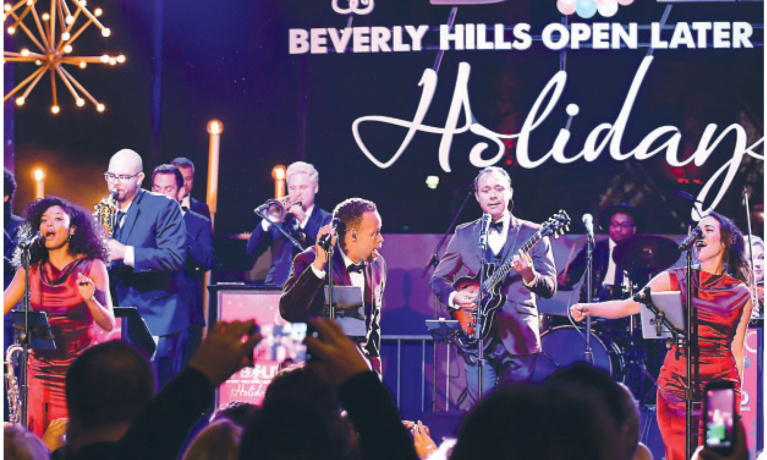 BOLD Holidays 2019 Will Feature New Art and Activities