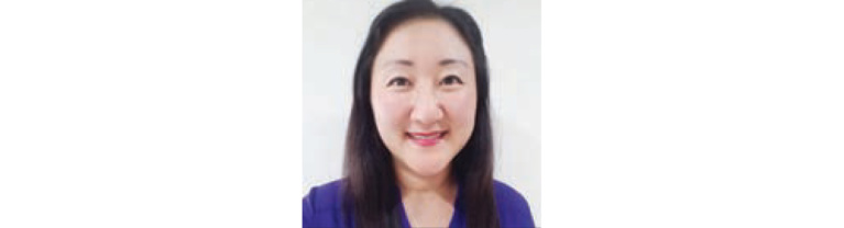 Samantha Jung Named New Horace Mann AP