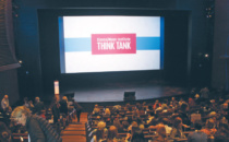 "Simms/Mann Institute ""Think Tank"" Talks Health and Wellness at the Wallis in Beverly Hills"