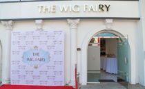 Beverly Hills' Wig Fairy Foundation Offers Help for Women Facing Hair Loss