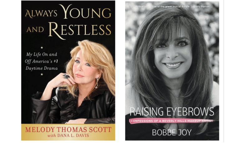 Two Beverly Hills Residents Tell Their Stories in New Books