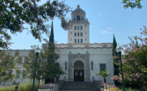 Beverly Hills City Council  Supports Prop. 20