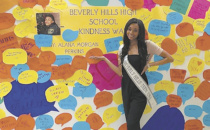 Meet Beverly Hills HS Senior Who is Miss California Teen US