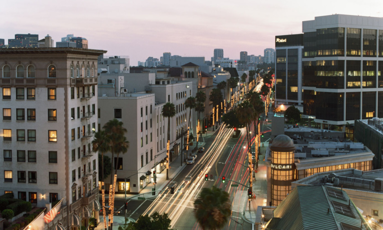 "Public Encouraged to Take Part in ""Connect Beverly Hills"" Survey"