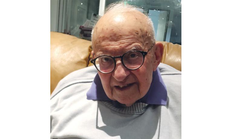 George Christy 1927-2020