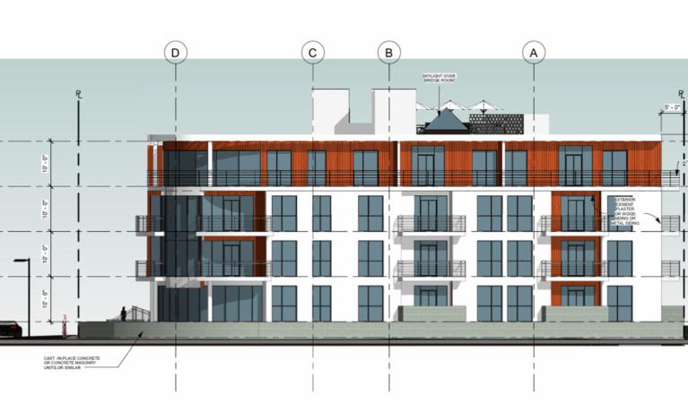 Residents Oppose Proposed Senior Housing Facility Near Roxbury Park