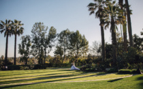 Zoom and Micro-Weddings, Beverly Hills Style