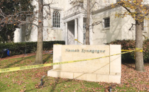 Hearing Held for Alleged Nessah Synagogue Vandal