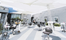 Beverly Hills Salons Want Full Reopening