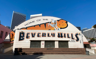 Beverly Hills Teachers Reach Agreement with School District