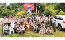 Beverly Hills Scouts Troop 110 Welcoming New Members