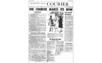 The Courier Celebrates 55 Years