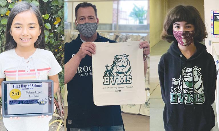 Historic Beverly Hills School Year Begins
