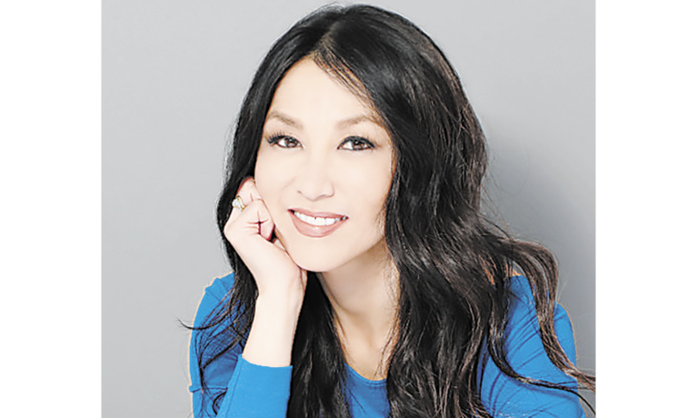 "Visionary Women to Feature  ""Tiger Mom"" Author Amy Chua in Virtual Salon"