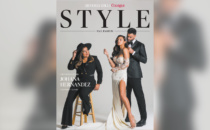 Beverly Hills Courier Fall Fashion Style Magazine