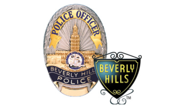 Beverly Hills PD on Full Alert for Inauguration Next Week