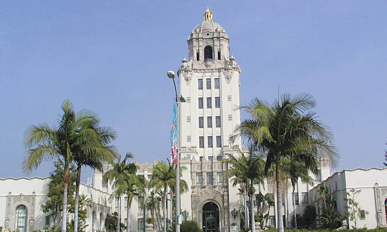 Solid Waste Rate Hike in Store for Beverly Hills in 2021