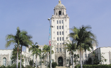 Beverly Hills Considers Appeal to Housing Allotment