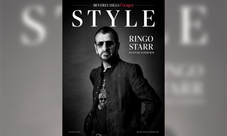 FEATURE INTERVIEW – RINGO STARR – A Rare Conversation
