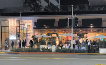 Beverly Hills City Council to  Review Closure of In-Person  Restaurant Dining