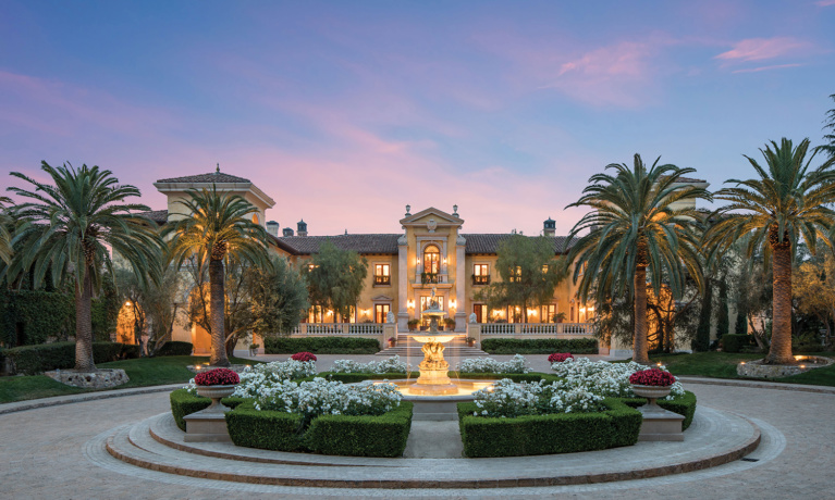 New Platform for Luxury Real Estate in Beverly Hills