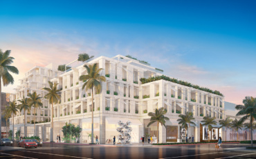 Scoping  Hearing Held for Beverly Hills Creative Offices Project