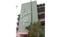 Beverly Hills Hotel Named City's First Historic Landmark